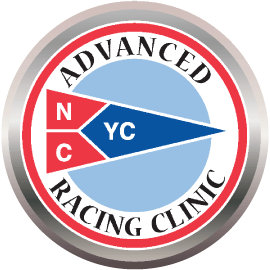 Race Clinic Button